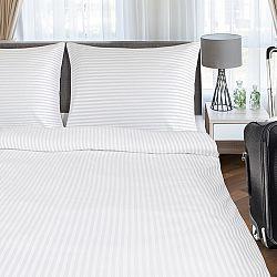 Bellatex Hotelový program - Obliečky bavlna, 140 x 200, 70 x 90 cm