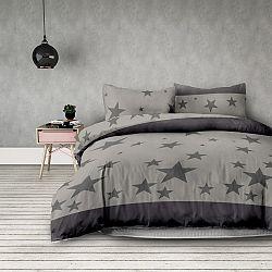 DecoKing Obliečky Stardust, 200 x 220 cm, 2 ks 70 x 90 cm