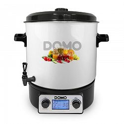 DOMO DO42324PC automatický zavárací hrniec s LCD