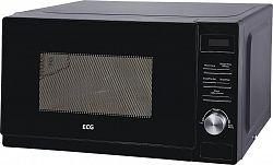 ECG MTD 2004 BA Mikrovlnná rúra, čierna,