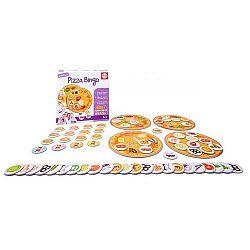 Educa Hra Pizza Bingo