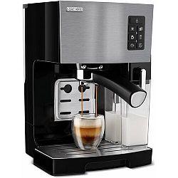 Espresso SENCOR SES 4050SS poloautomatické