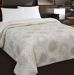Forbyt Prehoz na posteľ Marina, 240 x 260 cm