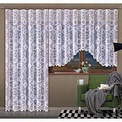 Forbyt Záclona Moderna, 200 x 250 cm