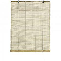 Gardinia Roleta bambusová prírodná, 120 x 160 cm