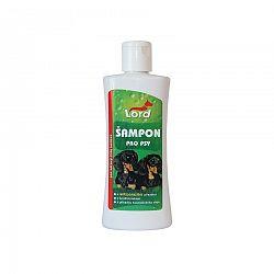 Lord Šampón s antiparazitné prísadou 250ml