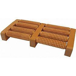 Modom Akupresúrny masážny roller na chodidlá, 31 x 16 cm - SJH 310