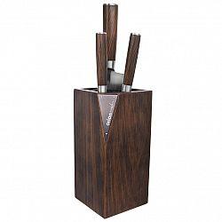 Orion Drevený stojan na nože Wooden