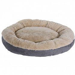 Pelech pre psov Dog lounger, sivá