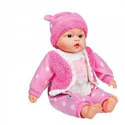 PLAYTO Mluvící a zpívající panenka Anička 46 cm