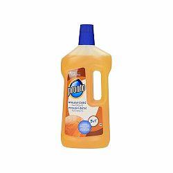 Pronto Mydlový čistič na podlahy 5v1, 750 ml