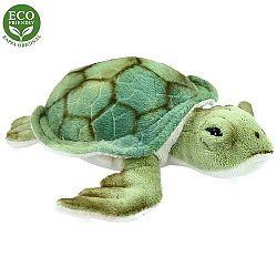 RAPPA Plyšová vodná korytnačka, 20 cm, ECO-FRIENDLY