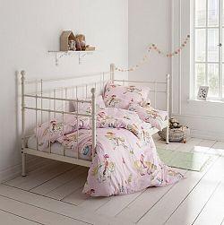Stella Ateliers Detské bavlnené obliečky do postieľky Lena, 100 x 135 cm, 40 x 60 cm