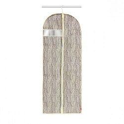 Tescoma Obal na šaty FANCY HOME, 150 x 60 cm, smotanová