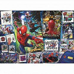 Trefl Puzzle Spiderman, 500 dielikov