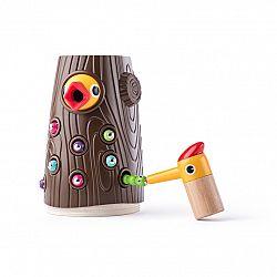 Woody hra Ďateľ