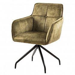 Sconto Jedálenská stolička MILAN 5