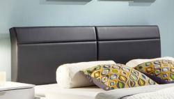 Čalúnené čelo k posteli Level 160x200 cm