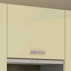 Horná kuchynská skrinka Karmen 50OK, 50 cm