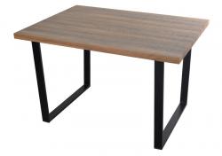 Jedálenský stôl Colorado 120x90 cm