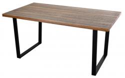 Jedálenský stôl Colorado 160x90 cm