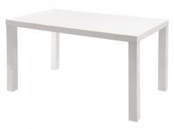 Jedálenský stôl FS4864 140x80