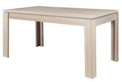 Jedálenský stôl NORDIC JS 160x90