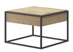 Konferenčný stolík Enjoy, dub artisan