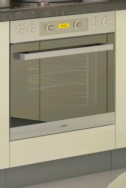 Kuchynská skrinka pre vstavanú rúru Karmen 60DG, 60 cm