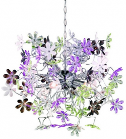Luster FLOWER R10014017