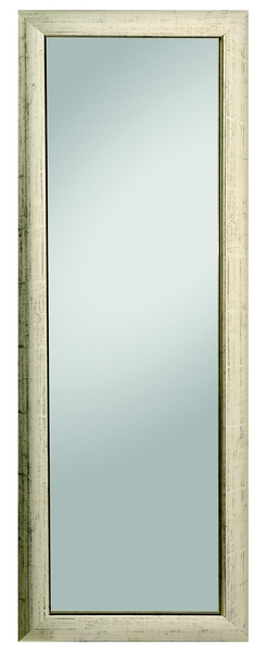 Nástěnné zrkadlo Alino 52x142 cm