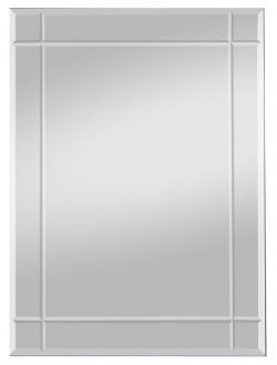 Nástenné zrkadlo JAN 55x70 cm