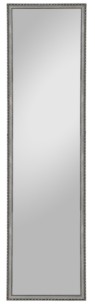 Nástenné zrkadlo Lisa-patina 35x125 cm