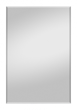 Nástenné zrkadlo MAX 40x60 cm