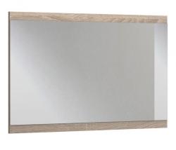Nástenné zrkadlo Nadja, dub sonoma