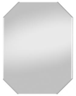 Nástenné zrkadlo NILS 45x60 cm