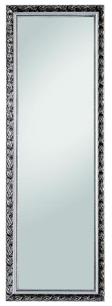 Nástenné zrkadlo Pius-patina 50x150 cm