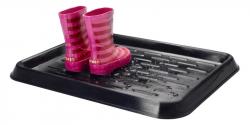 Odkvapkávač na topánky Splash 50x40 cm