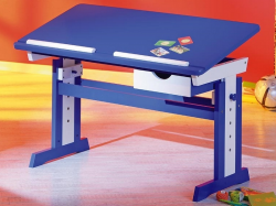 Písací stôl PACO