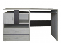 Písací stôl TEX 8