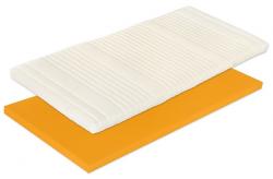 Podložka na matrac Flexi Classic 90x200 cm