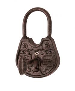 Šatníkový háčik Key 2 (32841)