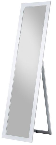 Stojacie zrkadlo Emilia 40x160 cm