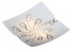 Stropné osvetlenie Floris 604200206