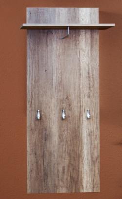 Vešiakový panel AS-51