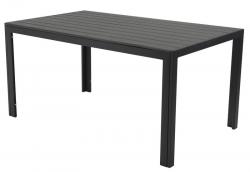 Záhradný stôl Daytona 150x90 cm