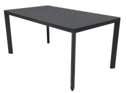 Záhradný stôl Livorno 160x90 cm