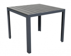Záhradný stôl Murcia 90x90 cm