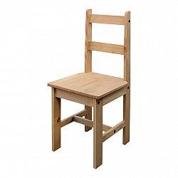 Stolička CORONA 2 vosk 1627