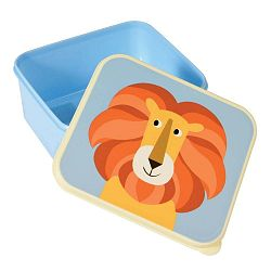 Box na jedlo Rex London Charlie The Lion